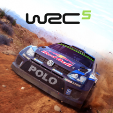 WRC 5 FIA World Rally Championship for PS3