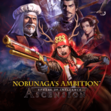 NOBUNAGA'S AMBITION: SOI - Ascension with Bonus for PS4
