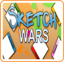 Sketch Wars for WiiU