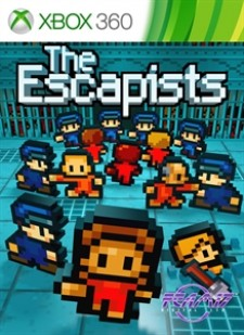 The Escapists for XBox 360