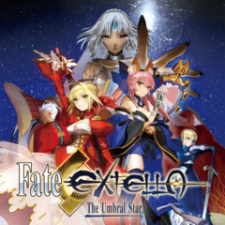 Fate/EXTELLA: The Umbral Star PlayStation®Vita Day One Edition for