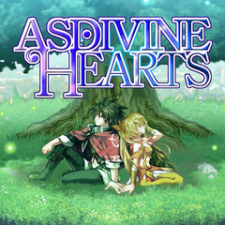 Asdivine Hearts for PS Vita