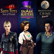 Alawar Hidden Realms Bundle for PS3