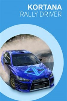 Kortana Rally Driver for PC