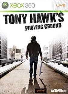 TH Proving Ground for XBox 360