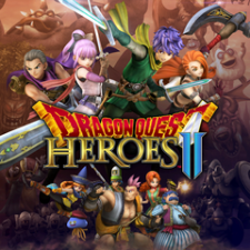 DRAGON QUEST HEROES™ II Pre-order Bundle for