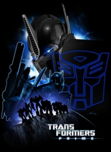 Transformers Prime Pics & Themes for XBox 360