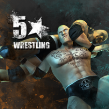 5 Star Wrestling for PS3