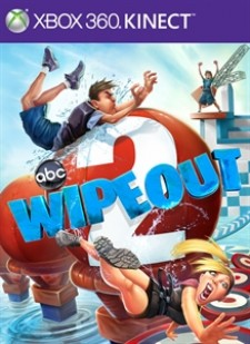Wipeout 2 for XBox 360