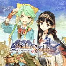 Atelier Shallie Plus: Alchemists of the Dusk Sea for