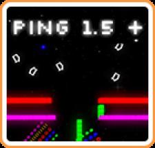 PING 1.5+ for WiiU