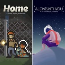 Home Alone With You Bundle for