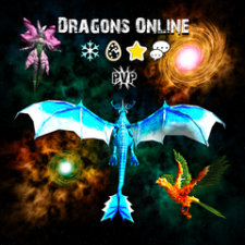 Dragons Online for