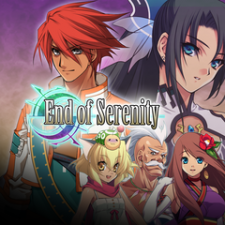 End of Serenity™ for PSP