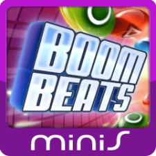 Boom Beats for PSP