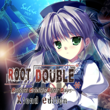 Root Double -Before Crime * After Days- Xtend Edition for