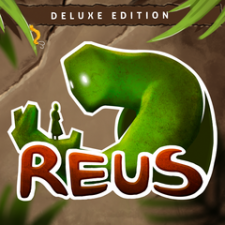 REUS - Deluxe Edition for PS4