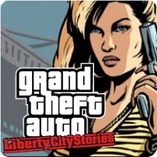 GTA: Liberty City Stories for PSP