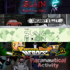 Digerati Bundle 5 Pack Part 4 for PS Vita