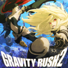 Gravity Rush™ 2 for PS4