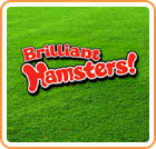 Brilliant Hamsters! for 3DS