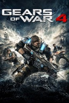 Gears of War 4 for PC