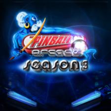 Pinball Arcade: Season Three Bundle for PS3