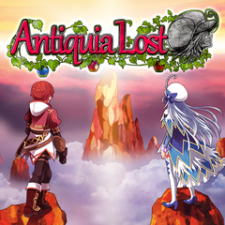 Antiquia Lost for