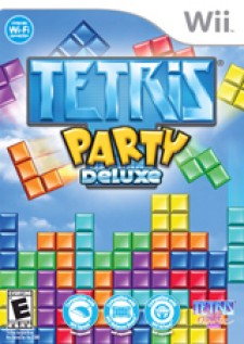 Tetris® Party Deluxe for Wii