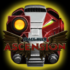 SPACE HULK ASCENSION for PS4