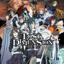 Lost Dimension for PS3