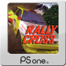 Rally Cross™ for PSP