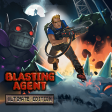 Blasting Agent: Ultimate Edition for