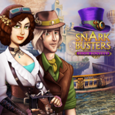 Snark Busters: High Society for PS3