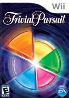 Trivial Pursuit for Wii