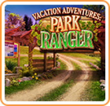 Vacation Adventures: Park Ranger for 3DS