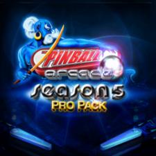 Pinball Arcade: Season Five Pro Pass for PS Vita
