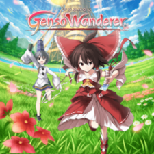 Touhou Genso Wanderer for
