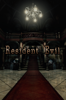 Resident Evil for XBox One