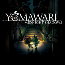 Yomawari: Midnight Shadows for PS Vita