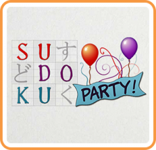 Sudoku Party for WiiU