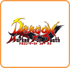 Dragon Marked For Death for 3DS