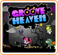 Groove Heaven for 3DS