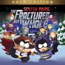 South Park™: The Fractured but Whole™ Gold Edition for PS4