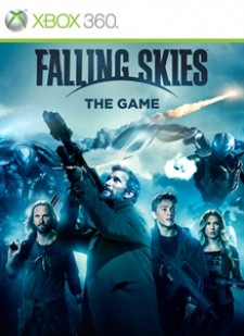 Falling Skies for XBox 360