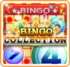 Bingo Collection for 3DS
