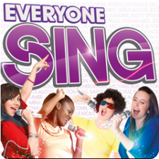Everyone Sing for PS3