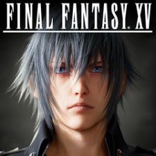 FINAL FANTASY XV Digital Edition for PS4