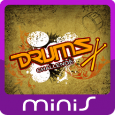 DRUMS CHALLENGE for PSP