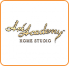 Art Academy: Home Studio for WiiU